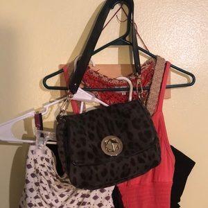 Late spade vintage EUC handbag